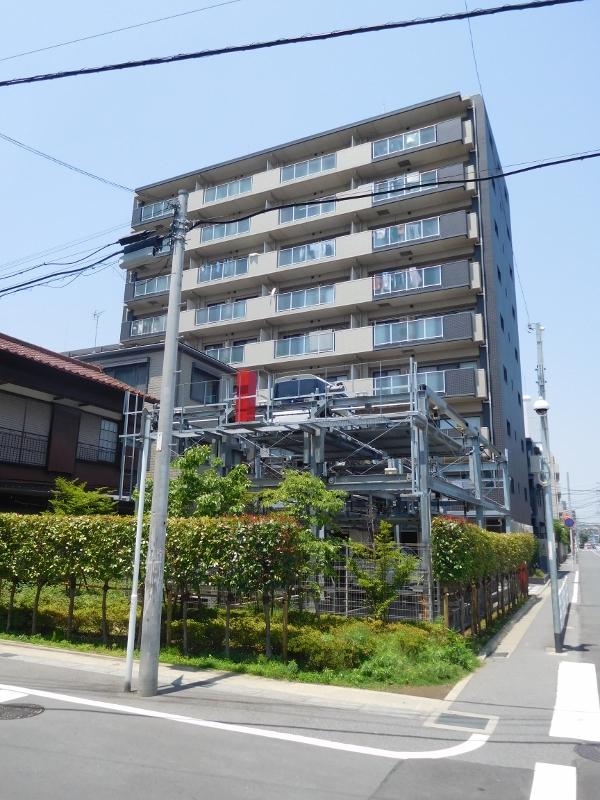 船橋駅徒歩5分・平成22年7月建築